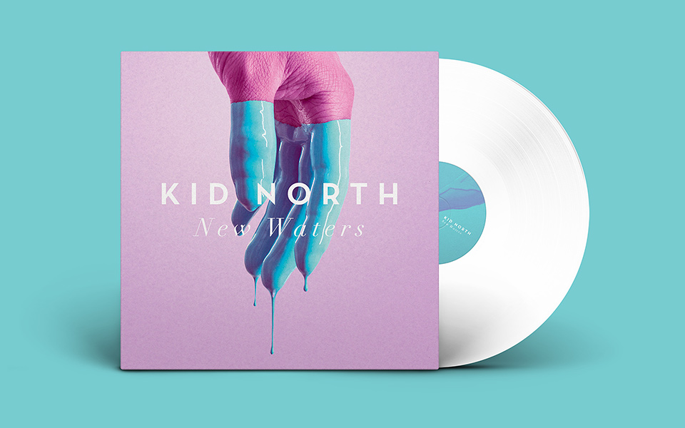 KID NORTH, New Waters